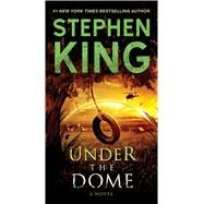 Under the Dome 9781501156793N