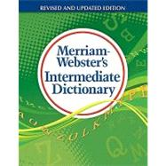 Merriam-webster's Intermediate Dictionary by Merriam-Webster, 9780877796794