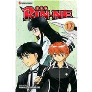 RIN-NE, Vol. 17 by Takahashi, Rumiko, 9781421576794