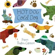 Hot Dog, Cold Dog 9781576876794R