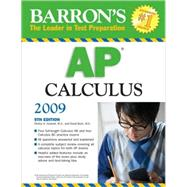Barron's AP Calculus by Hockett, Shirley O., 9780764136795