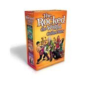 The Rocked the World Collection by McCann, Michelle Roehm; Welden, Amelie; Hahn, David, 9781582706795