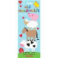 I Love Old Macdonald's Farm by Magsamen, Sandra; Magsamen, Sandra, 9781338256796