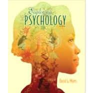 Exploring Psychology by David G. Myers, 9781429266796
