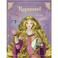 Rapunzel by Cech, John; Sansom, Fiona, 9781454916796
