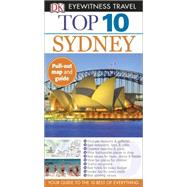 Top 10 Sydney by Womersley, Steve ; Neustein, Rachel ; Wiley, Carol A., 9781465426796