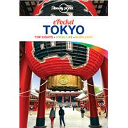 Lonely Planet Pocket Tokyo by Lonely Planet Publications, 9781743216798