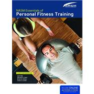 NASM Essentials of Personal Fitness Training by Clark, Michael A., 9781284036800