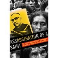 Assassination of a Saint by Eisenbrandt, Matt, 9780520286801