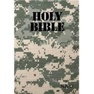 Holy Bible by Zondervan Publishing House, 9781563206801