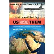 Us Versus Them by Little, Douglas, 9781469626802