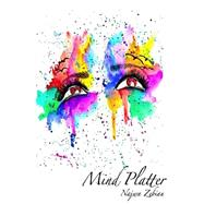 Mind Platter by Zebian, Najwa, 9781523456802