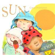Sun by Thompson, Carol, 9781846436802