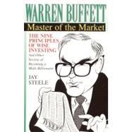 Warren Buffett by Steele, Jay, 9780061976803