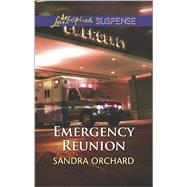 Emergency Reunion by Orchard, Sandra, 9780373446803