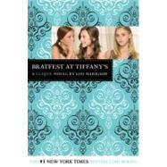 The Clique #9: Bratfest at Tiffany's by Harrison, Lisi, 9780316006804