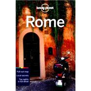 Lonely Planet Rome by Blasi, Abigail; Garwood, Duncan, 9781743216804