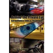 Private Investigator Surveillance Techniques