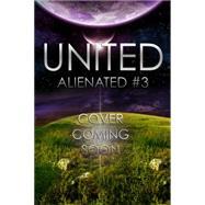 United by Landers, Melissa, 9780997086805