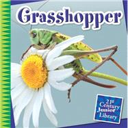 Grasshopper by Gray, Susan Heinrichs, 9781633626805
