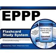 Eppp Flashcard Study System by Eppp Exam Secrets, 9781609716806