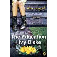 The Education of Ivy Blake by Airgood, Ellen, 9780142426807