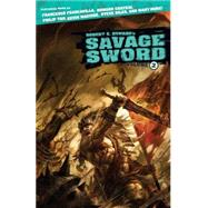 Robert E. Howard's Savage Sword 2 by Edward, Robert E.; Francavilla, Francesco; Chaykin, Howard; Tan, Philip; Maguire, Kevin, 9781616556808