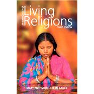 Anthology of Living Religions by Fisher, Mary Pat; Bailey, Lee W., 9780205246809