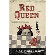 Red Queen by Henry, Christina, 9780425266809