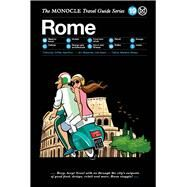 Monocle Rome by Brule, Tyler; Tuck, Andrew; Pickard, Joe, 9783899556810