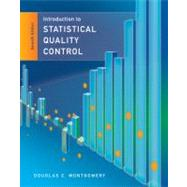 Introduction to Statistical Quality Control, 7th Edition by Cullen, 9781118146811