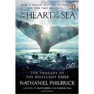 In the Heart of the Sea by Philbrick, Nathaniel, 9780143126812