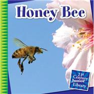 Honey Bee by Marsico, Katie, 9781633626812