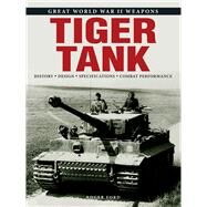 Tiger Tank by Ford, Roger, 9781782746812