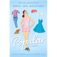 Popular Vintage Wisdom for a Modern Geek by Van Wagenen, Maya, 9780525426813