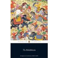 The Mahabharata by Unknown, 9780140446814