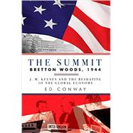 The Summit by Conway, Ed, 9781605986814