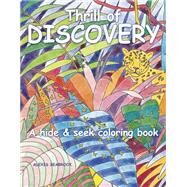 Thrill of Discovery by Seabrook, Alexis, 9781631866814