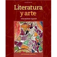Literatura y arte by Sandstedt, Lynn A.; Kite, Ralph, 9781133956815