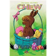 Chew 11 by Layman, John; Guillory, Rob; Guillory, Rob (CON), 9781632156815