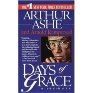 Days of Grace 9780345386816R