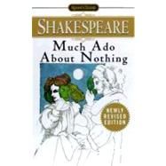 Much Ado About Nothing by Shakespeare, William, 9780451526816