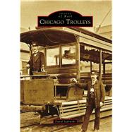 Chicago Trolleys by Sadowski, David, 9781467126816