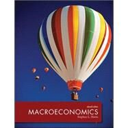 Macroeconomics with Connect Access Card by Slavin, Stephen, 9781259216817