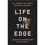 Life on the Edge by MCFADDEN, JOHNJOEAL-KHALILI, JIM, 9780307986818