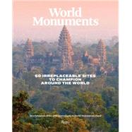 World Monuments by Fehrman, Candice, 9780847846818