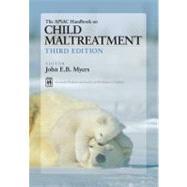 The Apsac Handbook on Child Maltreatment by John E.B. Myers, 9781412966818