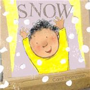 Snow by Thompson, Carol, 9781846436819
