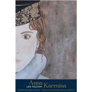 Anna Karenina by Tolstoy, Leo; Schwartz, Marian; Morson, Gary Saul, 9780300216820