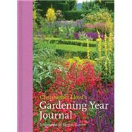 Christopher Lloyd's Gardening Year Journal by Lloyd, Christopher; Garrett, Fergus; Buckley, Jonathan, 9780711236820